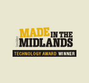 Made in the Midlands Winner